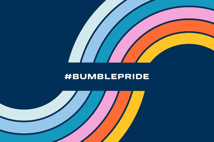 Bumble is proud to partner with Austin Pride